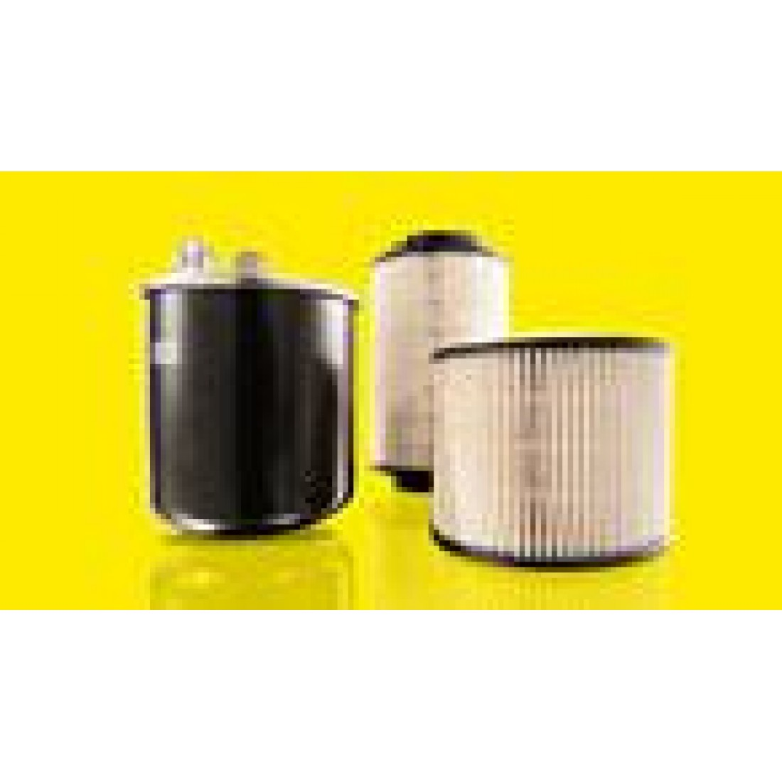 MANN-FILTER Spin-on fuel filters ΜΑΝΝ FILTER